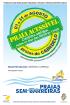PRAIAS SEM BARREIRAS - 01 a 31 AGOSTO